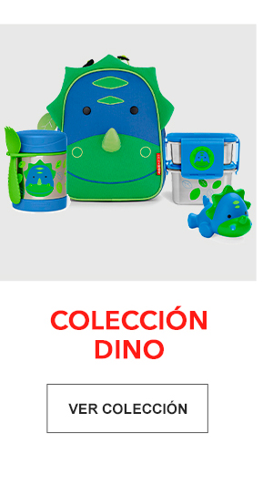 Colección Dino
