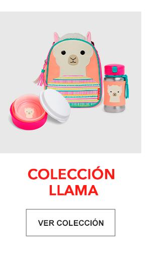 Colección Llama