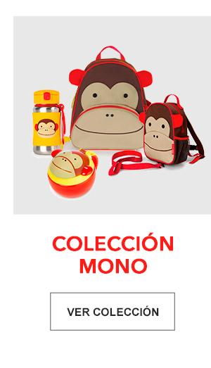 Colección Mono