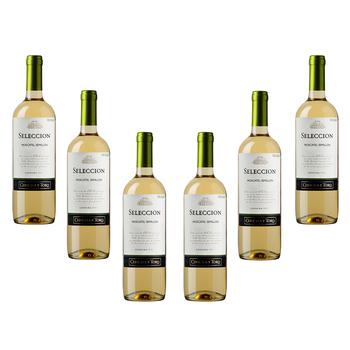 Vino-Blanco-Seleccion-Concha-Y-Toro-6750Ml