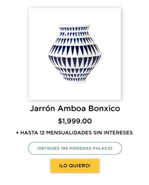 Jarrón
