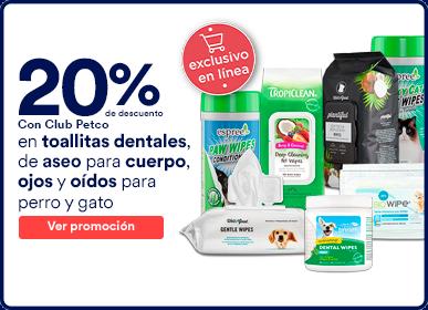 Promociones Petco México