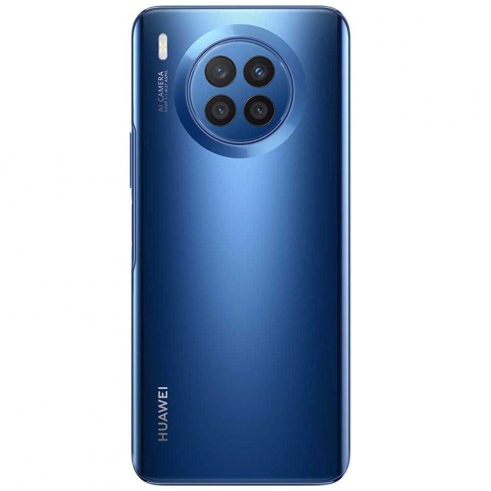 Celular Huawei Nova 8I Color Azul R9 (Telcel)